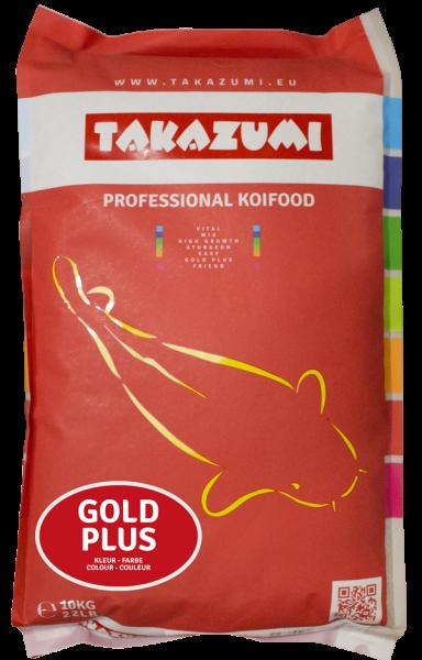 TAKAZUMI Gold Plus 4,5mm mit Biolex-MOS