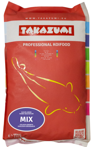 TAKAZUMI Mix 4,5mm mit Biolex Mox